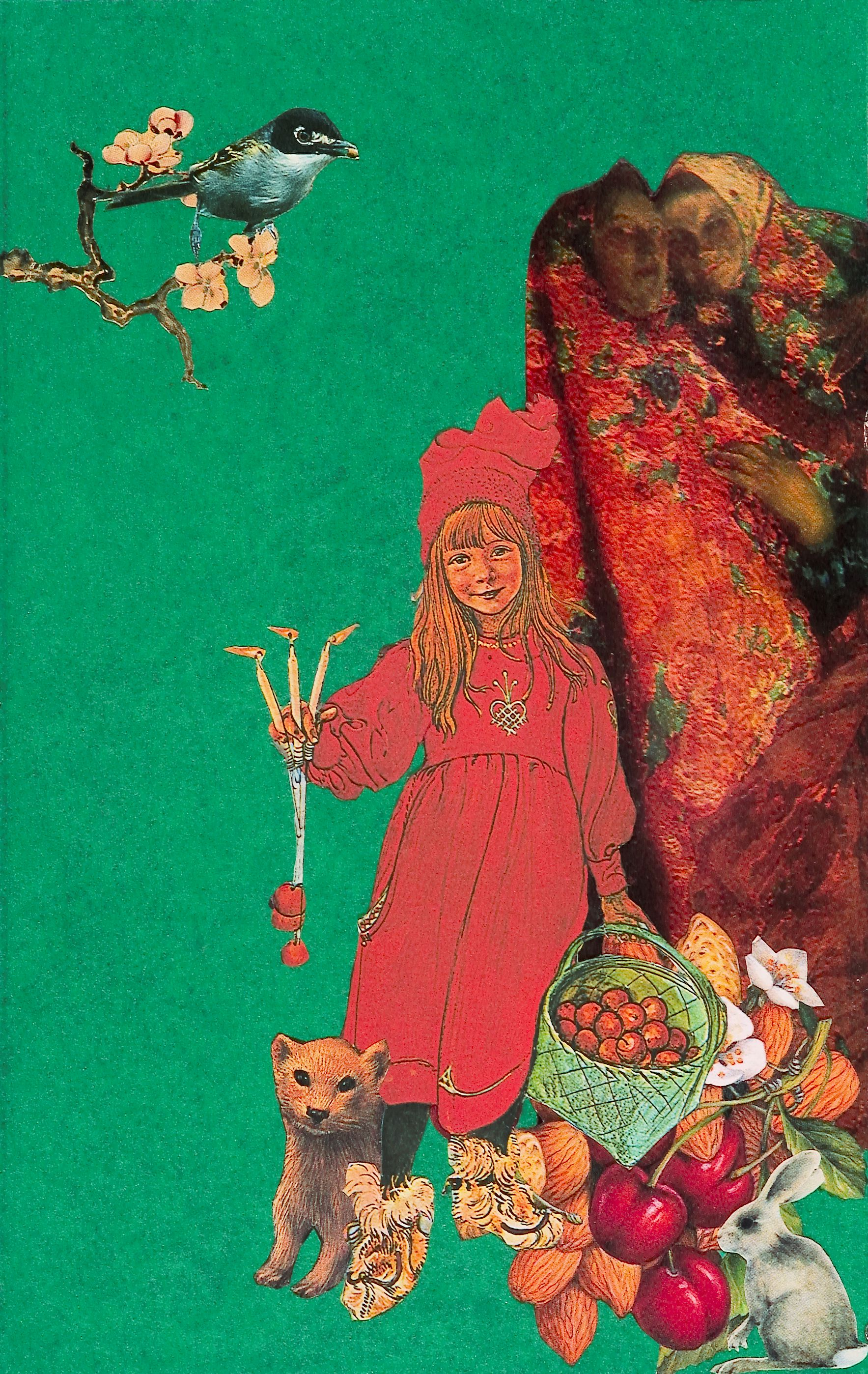 Little red riding hood two twitch a tale imbolc buycottarizona