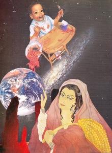 Yashoda and Shiva 2_
